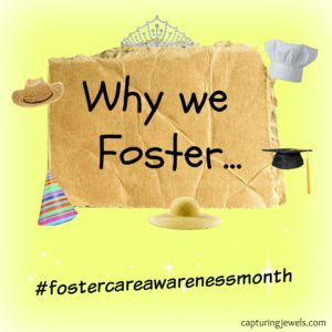 whywefoster